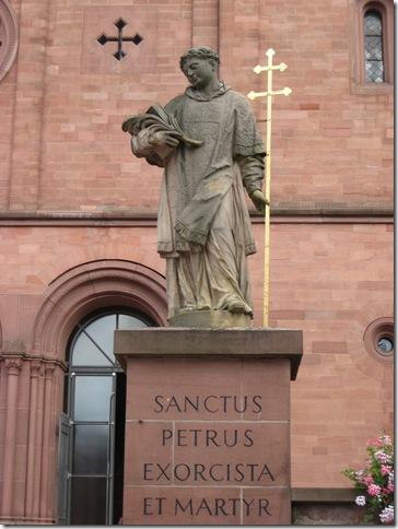Sanctus_Petrus_Martyr_Germany_Seligenstadt_2007