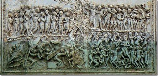orvieto - relief południowo-wschodni