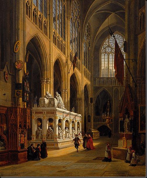 de Cauwer - Saint-Denis 1867