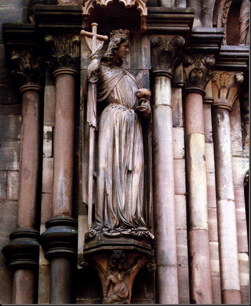 ecclesia ze strasburga