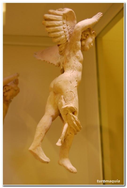 Esculturas de Eros