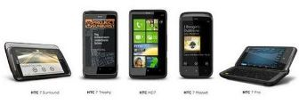10 bersistem Windows Mobile 7 Phone Release Ready