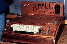 Old First Apple Computer 1 Auctions