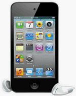 ipod touch 3g vs ipod touch 4g