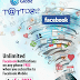 Globe Facebook Mobile Promo - Get FREE Facebook Notifications on Your Cellphone