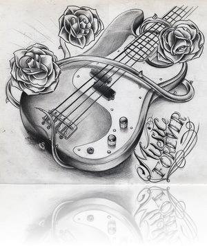 tatuaggio musicale consiglio yahoo answers. Black Bedroom Furniture Sets. Home Design Ideas
