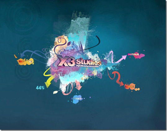 X3 Studios Website V4.1 on the Behance NetworkX3 Studios Website V4.1 on the Behance Network