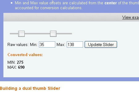 Horizontal-Slider-with-two-