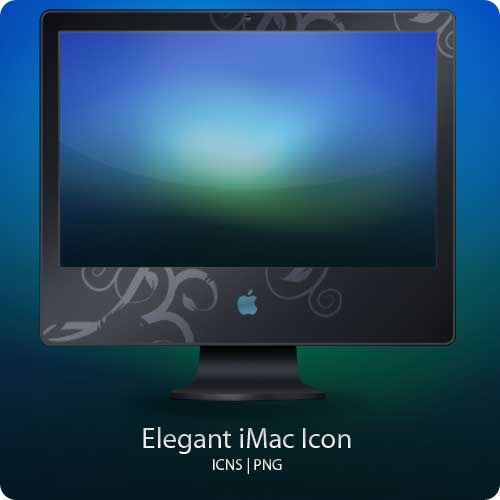 Elegant-iMac-Icon