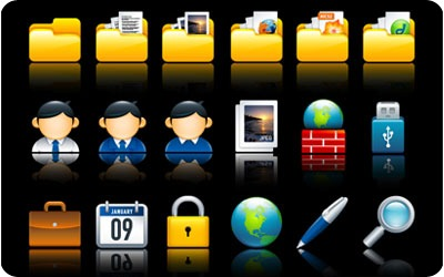 MAC-Scrap-Icons