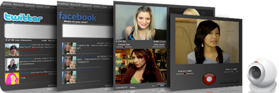 DeskTube - desktop YouTube application