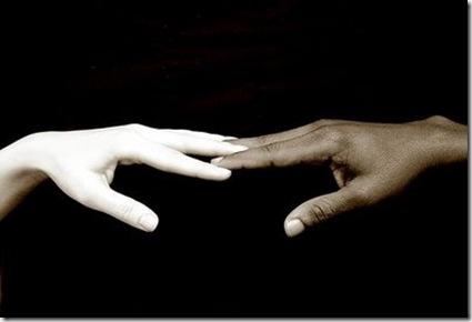 racismo y racista
