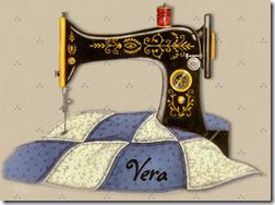 vera sewing machine