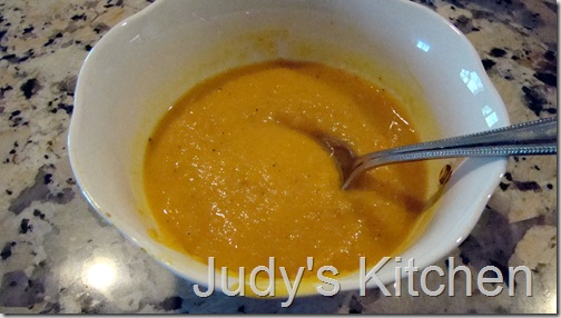 dr oz pumpkin soup (3)