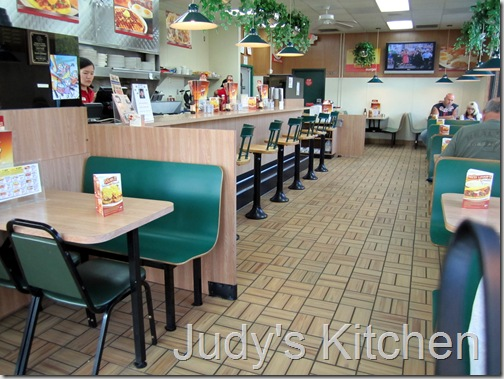 Huddle House (3)