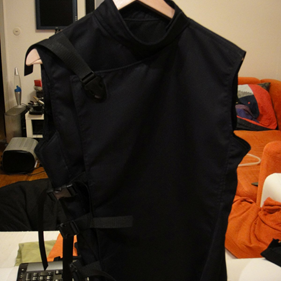 View Cyber-Light-Vest