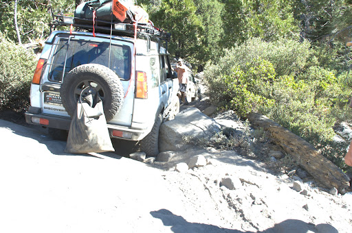 Pics: 09Rubicon and 09 Rally - Land Rover Repair Forums - LRRForums.com