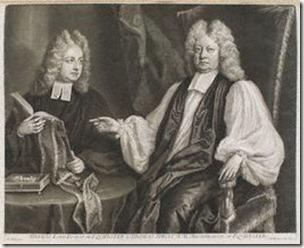 NPG D11592, Thomas Sprat; Thomas Sprat