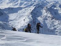 Skihochtourenprogramm