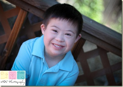Solano County Child Portrait Photography - Special Needs Photography (8 of 16)