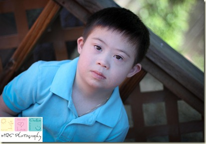 Solano County Child Portrait Photography - Special Needs Photography (7 of 16)
