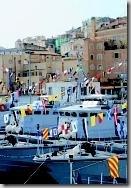 L'Italie a fait don à la Lybie de vedettes pour traquer les migrants