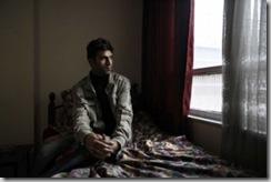 Wahid à Kaboul
