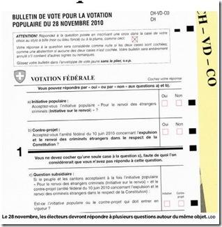 28-11 bulletin de vote