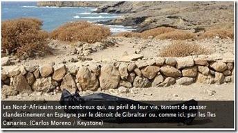 rapatriement corps clandestins maroc