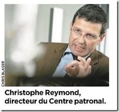 christophe reymond centre patronal