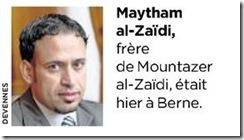 maytham al-zaïdi