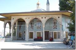 Turkia 2009 - Estambul - Palacio de Topkapi - 058