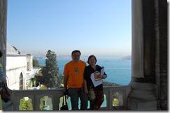Turkia 2009 - Estambul - Palacio de Topkapi - 047