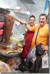 Turkia 2009 - Estambul - Plaza del Sultanahmed -  206