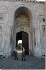 Turkia 2009 - Estambul - Palacio de Topkapi - 003