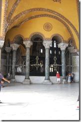 Turkia 2009 - Estambul - Aya Sophia - 141