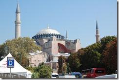 Turkia 2009 - Estambul - Aya Sophia- 154