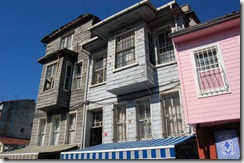 Turkia 2009 - Estambul  - San Salvador en Chora , Museo Kariye     423