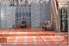 Turkia 2009 - Estambul  - Mezquita de Rustem Pasa    311