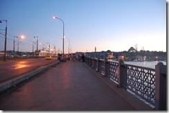 Turkia 2009 - Estambul  -Puente Galata     546