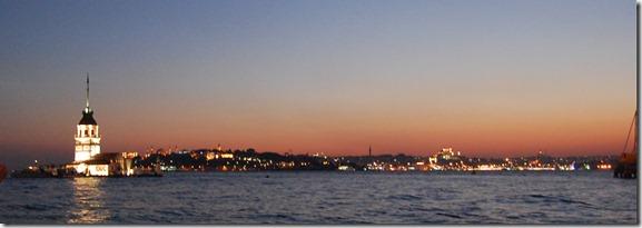 Turkia 2009 - Estambul  - Uskudar, Harem (lado asiatico del Bosforo)    390