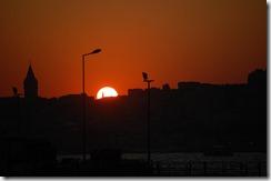 Turkia 2009 - Estambul  - Uskudar, Harem (lado asiatico del Bosforo)    353
