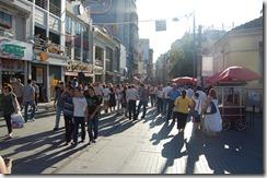 Turkia 2009 - Estambul  - Istiklal Caddesi    501