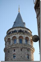 Turkia 2009 - Estambul  -Torre Galata    509