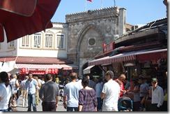 Turkia 2009 - Estambul  -Gran Bazar    436