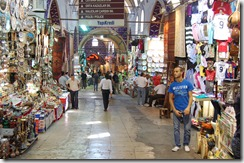 Turkia 2009 - Estambul  -Gran Bazar    431