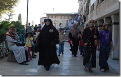 Turkia 2009 - Estambul - Plaza del Sultanahmed -  226