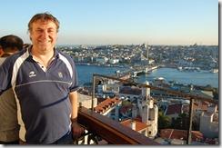 Turkia 2009 - Estambul  -Torre Galata    531