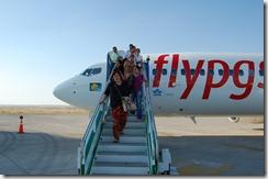 Turkia 2009 - Capadocia - Aeropuerto de Nevsehir- 562