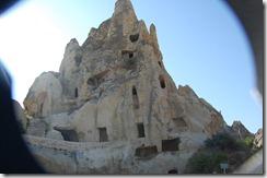 Turkia 2009 - Capadocia - Parque Nacional de Göreme  - 590